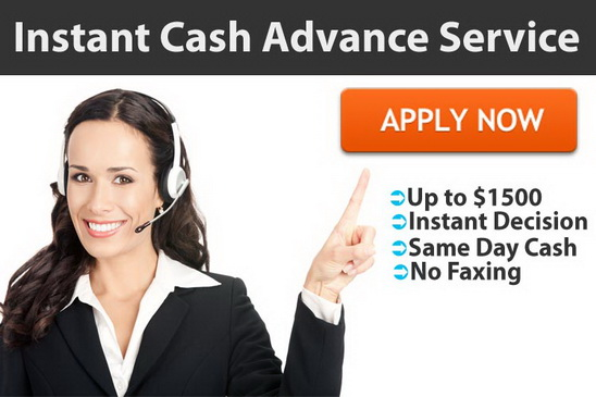 Fast Payday Loans of Ohio