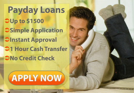 Cash Advance Me Today Payday Loans